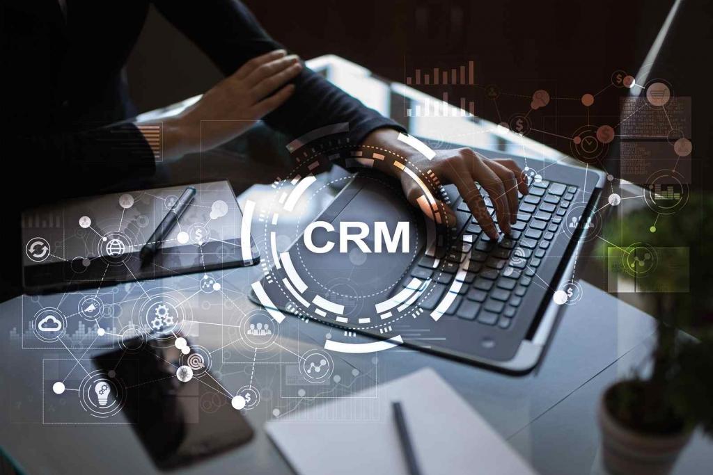 amocrm pentru companii