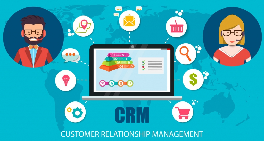 sistem de management amoCRM, sistem de integrare chisinau